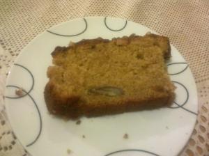 Sticky marmalade tealoaf